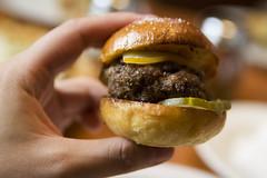 lil burger