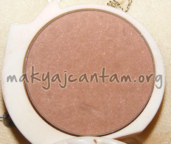 estee lauder bronze goddess soft matte bronzer bronzlaştırıcı pudra makyaj kozmetik ürün yorumları
