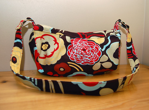 NEW Zoey Custom Purse