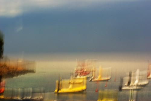 Zmazano morje