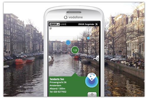 Android - Las mejores apps realidad aumentada