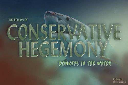 Deep Blue Congemony v1