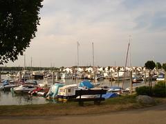 Holland Campingplatz (snapshots_of_sacha) Tags: holland see campingplatz