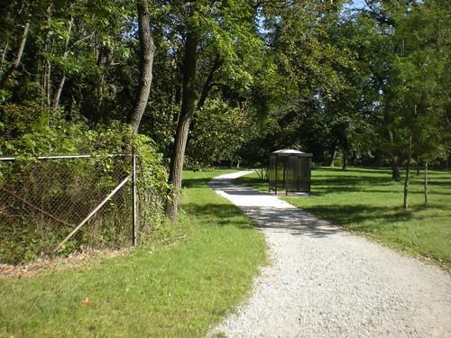 Walking Path 7