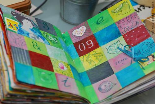 Art book, 35