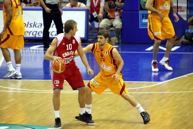 Zoran Planinic and Darko Sokolov