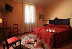Hotel Kursaal & Ausonia ROOM