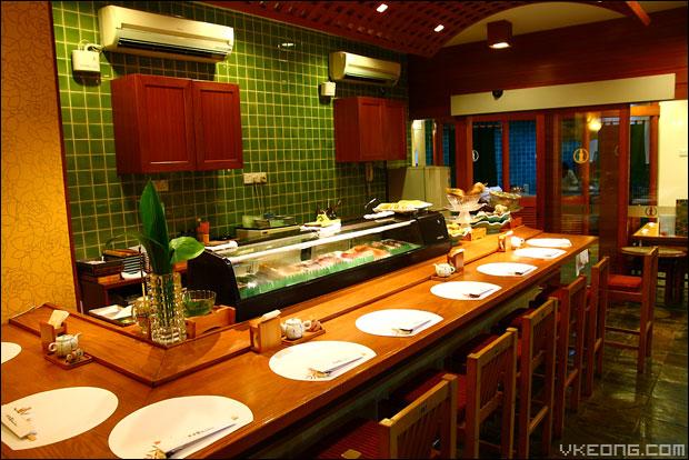 sushi-room