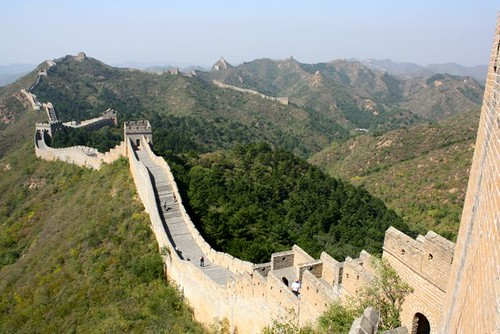 The Great Wall - 034