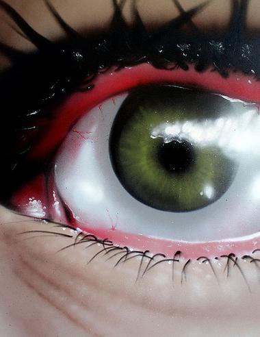 ojo realism