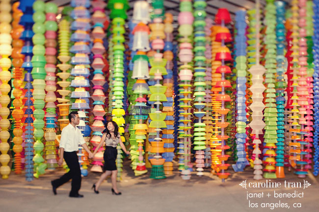 los-angeles - LACMA -engagement-photo-01