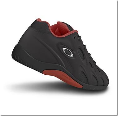 calçado oakley