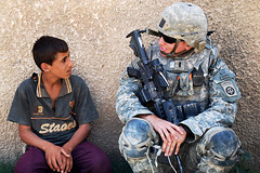 """Salman Pak Pals (United States Forces - Iraq (Inactive)) Tags: new us war iraq soldiers states iraqi forces oif """"united """"us army"""" forces"""" """"operation freedom"""" iraq"""" dawn"""" military"""" """"advise assist"""""""