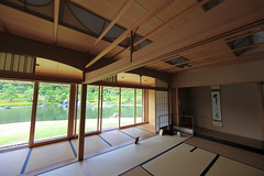 Japanese traditional style interior design / ()() (TANAKA Juuyoh ()) Tags: old architecture japanese design high ancient interior room traditional style hires tatami resolution  5d hi residence res  markii