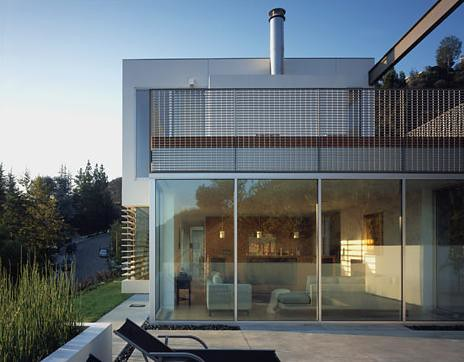 Modern House Design Exterior with Minimalist Style, Modern Exterior Design, Exterior Design