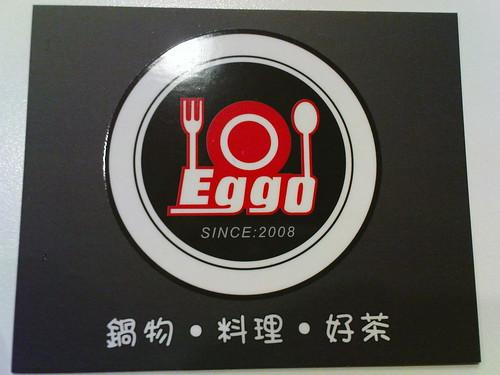 EGGO的名片