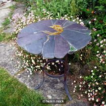 tts_112815_Garden table, Lazy Daisy
