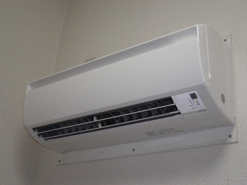 wall airconditoner hangingairconditioner
