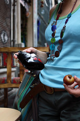 IMG_1843 (airiraair) Tags: pomegranate istanbul stealing