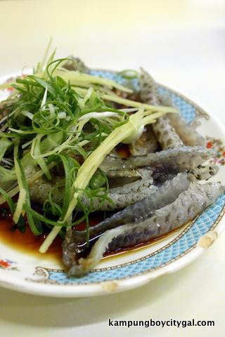 HK MACAU 2009 1119