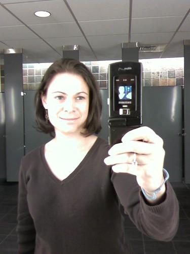 new hair 2009.10.05