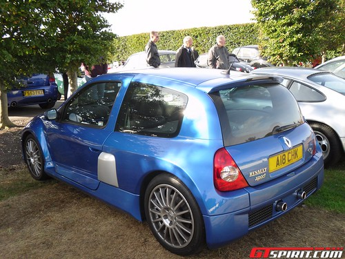 Renault Clio 3.0. For Sale: Renault - Clio 3.0