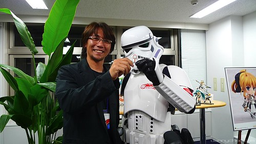 Google Chrome Japan