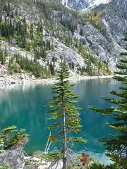 Colchuck Lake