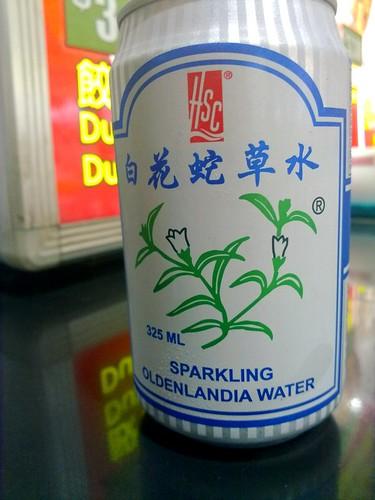 Laoshan - Alkaline Mineral Water