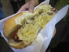 Miss.Adventure @Home: St. Jacobs: Oktoberfest Sausage and ...