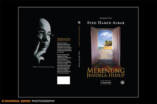 Merenung Jendela Hidup (Published) by Shamsul Ismin.