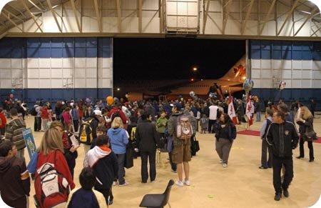 Hangar 11 - Ottawa