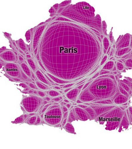 densité de population