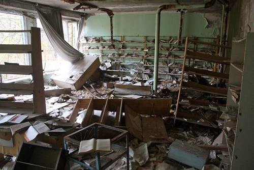 Chernobyl - 290