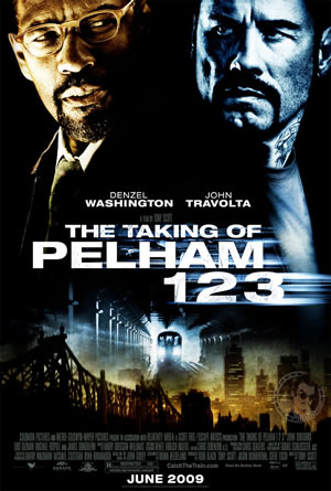 Taking of Pelham 123
