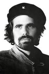 """Arkángel """" Ché"""" Guevara. (by La Vieja Sirena)"""