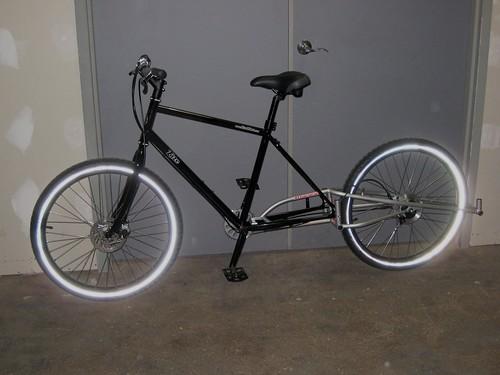 Basic Xtracycle FreeRadical