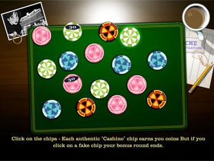 free As the Reels Turn 2 slot bonus game