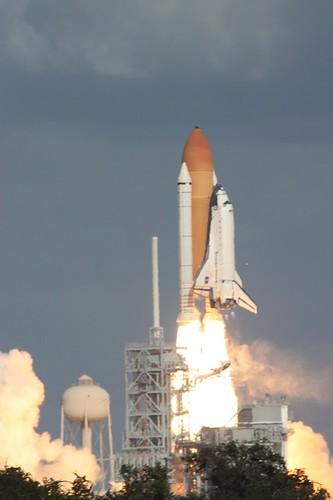 STS-129 Atlantis