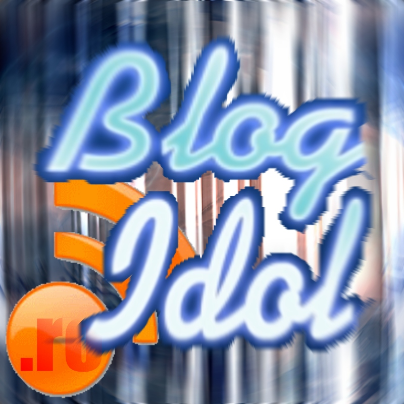 BlogIdol4 Logo