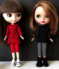 Matine & Cacilie