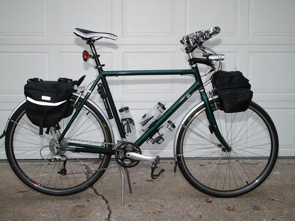 Nashbar Touring Bike Ver 2 0 Page 4