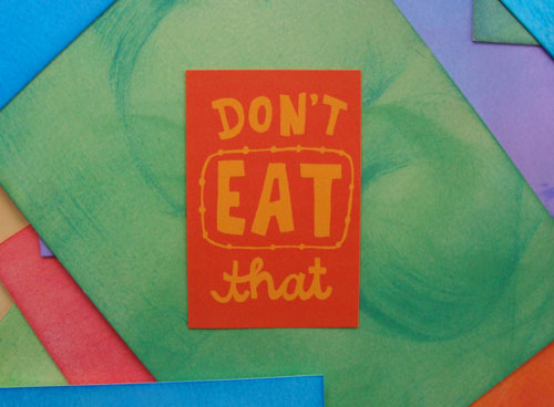 don't-eat-that
