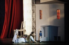 The Nutcracker Scottish Ballet promo image
