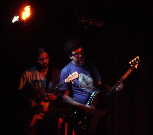 Romulo Fróes - 28/11/09