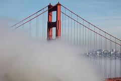More Fog Rolling in GGB 1 - 2009 (Pixelboy H28) Tags: ca usa fall cali fog canon eos december foggy goldengatebridge bayarea 2009 ggb rollingin llens sfskyline canon5dmkii 5dmkii 12012009 canon1004004556lisusm