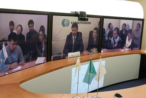 Kazakhtelecom IPoDWDM announcement