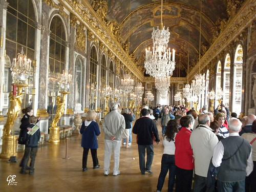 20090528_N0881a_Reggia di Versailles - Versailles, Parigi
