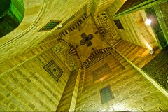 (733) Turm der El-Muaijad-Moschee (avalon20_(mac)) Tags: africa city geotagged egypt 500 ägypten misr eos40d schulzaktivreisen