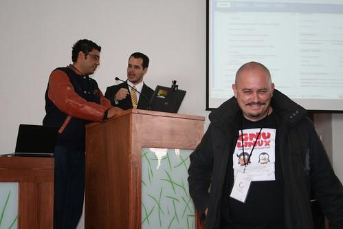 Zacatecas 20009: Maximino y José Masdeu